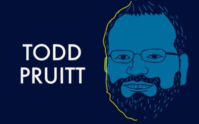6. Suffering with Todd Pruitt