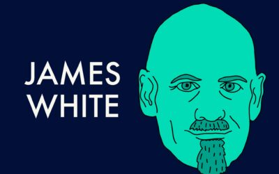 1. The Creator/Creature Distinction with James White